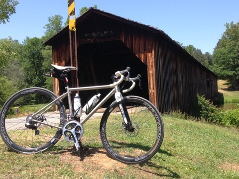 SIGHTS – NDVR Cycle Comer GA Cruise