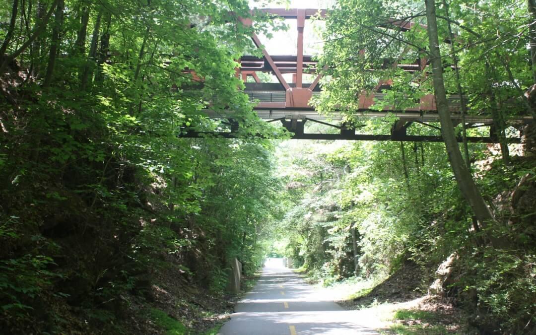 RIDES – Silver Comet Trail