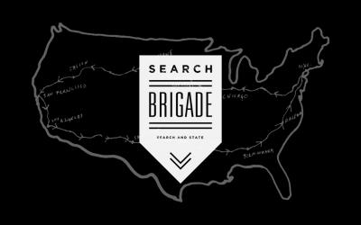 RIDES – Search Brigade 2016
